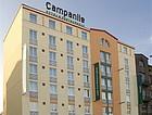 Hotel Campanile Łódź