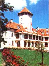 Pultusk CASTLE Dom Polonii