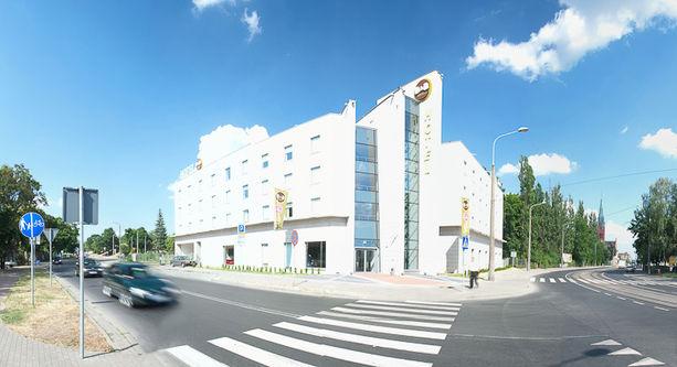BB Hotel Toruń