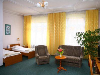 Hotel Europa Jelenia Gora