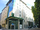 Hotel Campanile Cracow