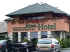 Green Hotel Jerzmanowice