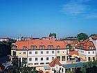 Hotel Pension of John Paul II