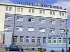 Hotel Kopernik Olsztyn