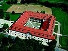 Zamek Krolewski w Niepolomicach