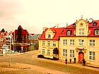 Hotel Podewils Old Town Gdansk