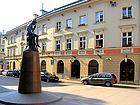 Polski Pod Bialym Orlem