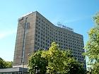 Hotel Polonez Poznan