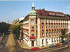Hotel Polonia Krakďż˝w