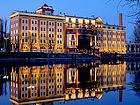 Hotel Słoneczny Młyn #1