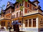 Hotel Grand Hotel Stamary