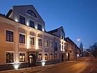 Hotel Villa Tradycja