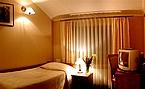 Hotel PrzepiĂlreczka