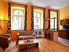 Hotel Apartament Błękitny