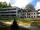 Hotel Murowanica #1