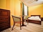 Hotel ModrzewiĂlwka