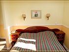 Hotel Tuberoza Pension