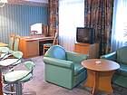 Hotel Krosno - Nafta