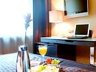 Hotel Mercure Hevelius Gdansk