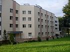 Hotel Justyna #1