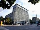 Hotel Grand Warszawa