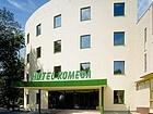 Hotel Komeda #1