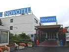 Novotel Malta Poznan