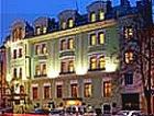 Hotel Pod Zlota Roza
