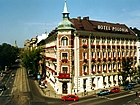Hotel Polonia Cracow