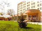 Hotel Żaczek Hotel Studencki