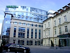 Holiday Inn Cracow City Center