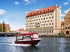 Hotel Qubus Hotel Gdansk