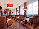 Qubus Hotel in Gorzow