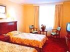Hotel Best Western Hotel Mazurkas