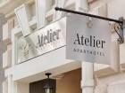 Atelier Aparthotel #2