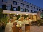 Hotel Gromada Cedzyna