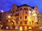 Hotel Silfor Premium - Europejski
