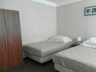 Hotel SUS-el
