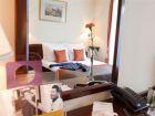 Hotel Patria