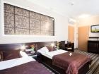 Hotel Diament Katowice