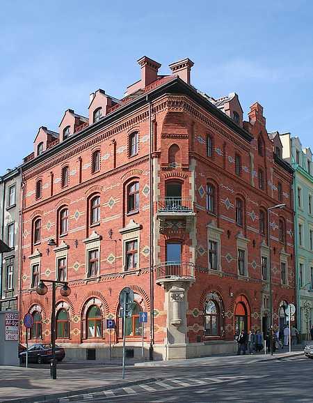 Red Brick Apartments Hotel Kraków 3 Kurniki St 31 156 Share